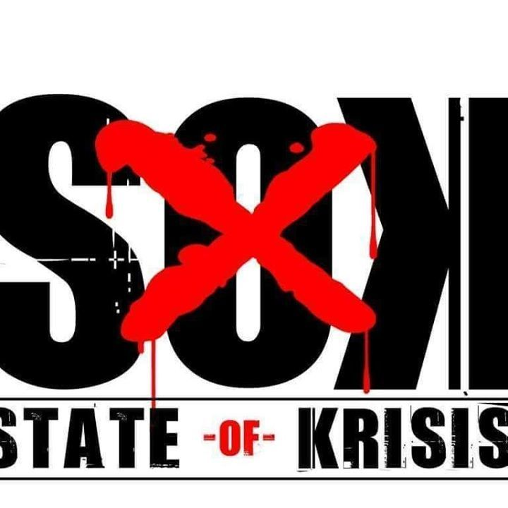 Krisis Tour Dates