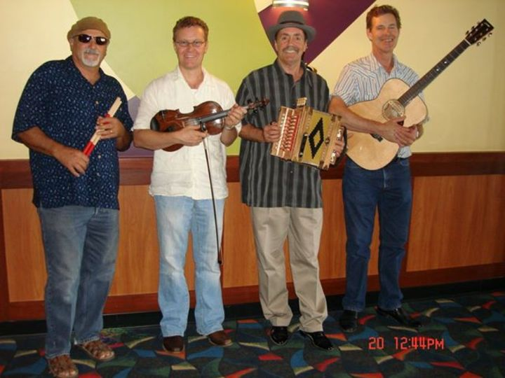 Charles Thibodeaux And The Austin Cajun Aces Tour Dates