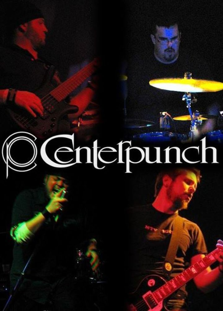 Centerpunch Tour Dates