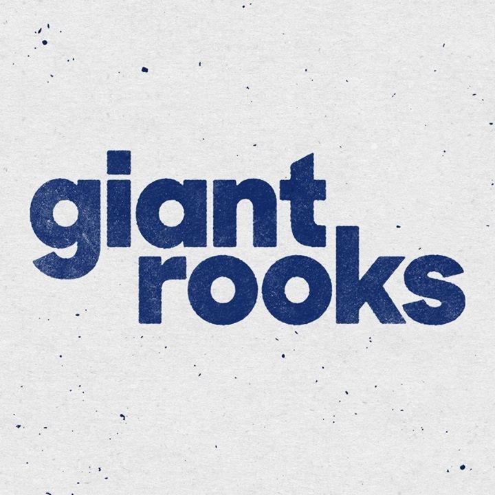 Giant Rooks @ Live Music Hall - Cologne, Germany
