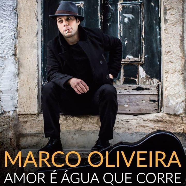 Marco Oliveira Tour Dates