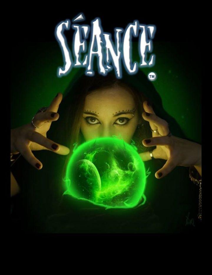 Seance Tour Dates