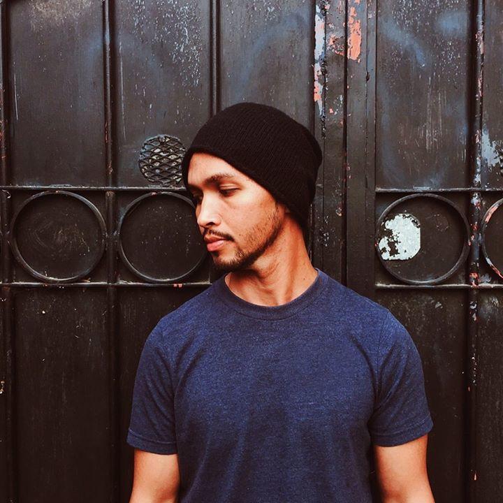 Mark J. The Poet @ Palmdale Amphitheater - Palmdale, CA