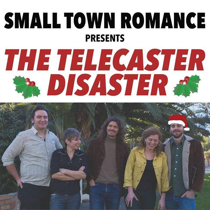 Small Town Romance Tour Dates