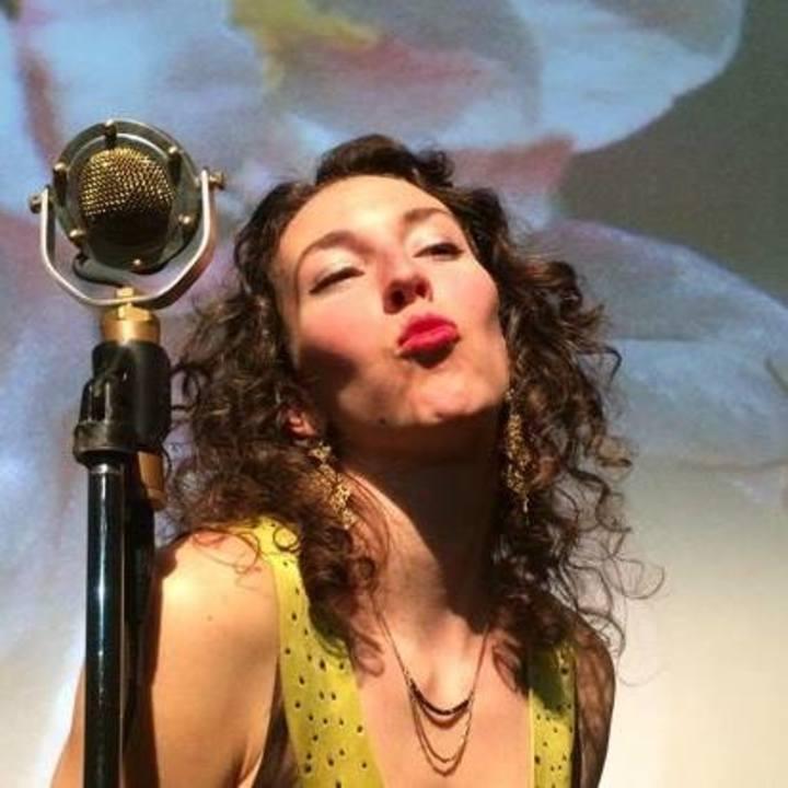 Julie Amici Music Tour Dates