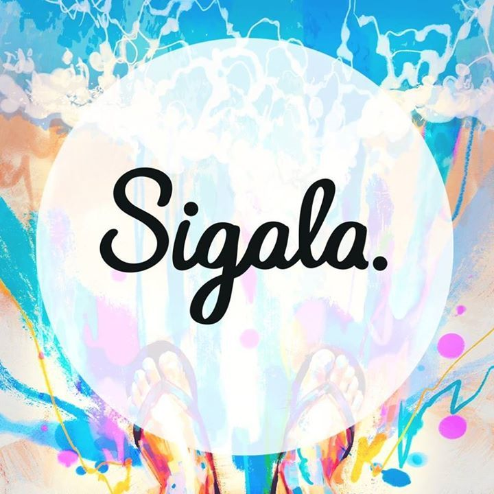 Sigala Tour Dates
