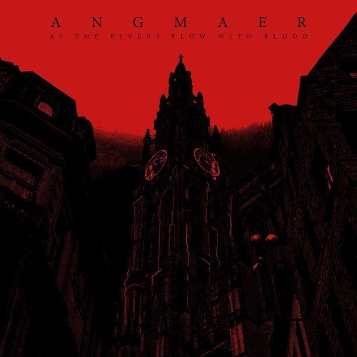 Angmaer Tour Dates