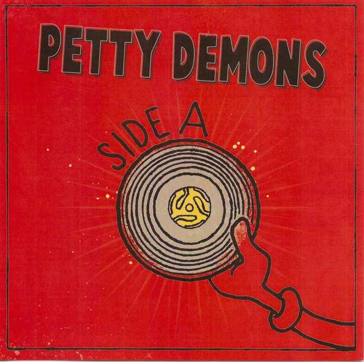 Petty Demons Tour Dates