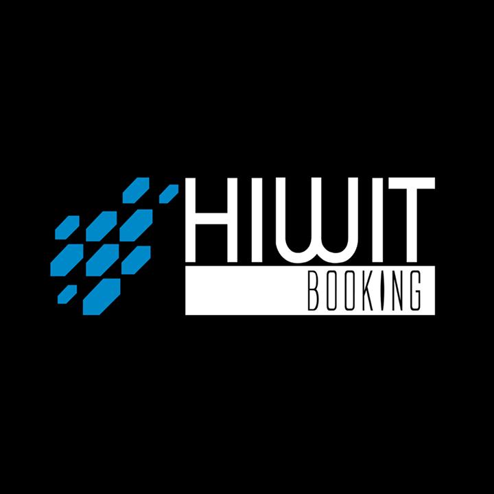HIwit Booking Tour Dates