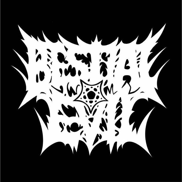 Bestial Evil Tour Dates