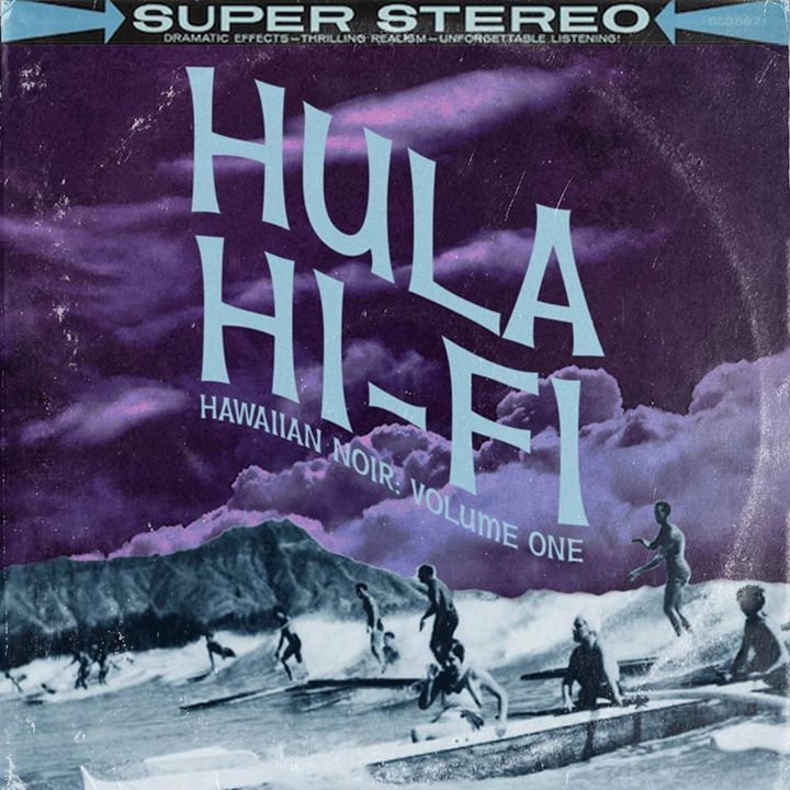HULA HI-FI Tour Dates