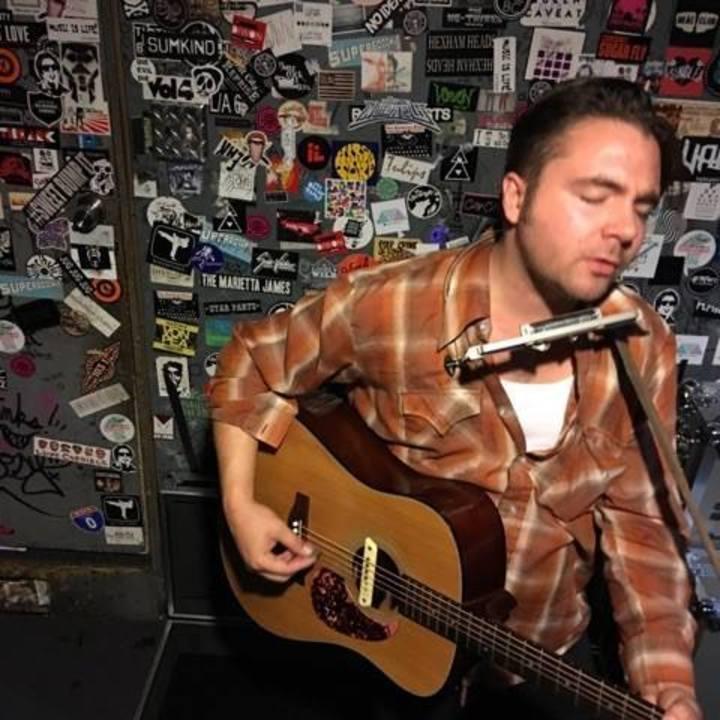 Nathan Kalish @ Silver Dollar Saloon - Butte, MT