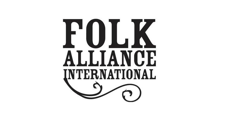 Kayla Luky @ Folk Alliance International - Kansas City, MO