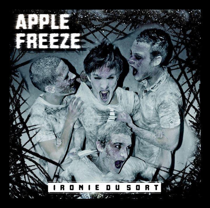 Apple Freeze Tour Dates