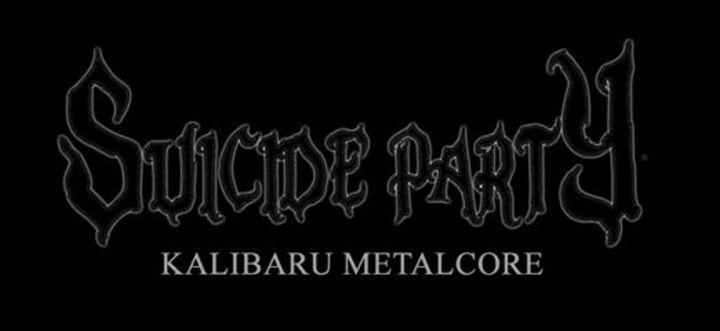 Suicide Party Tour Dates