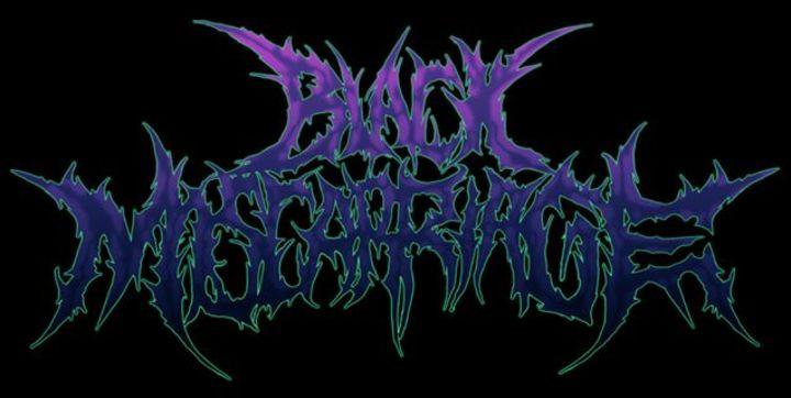 Black Miscarriage Tour Dates