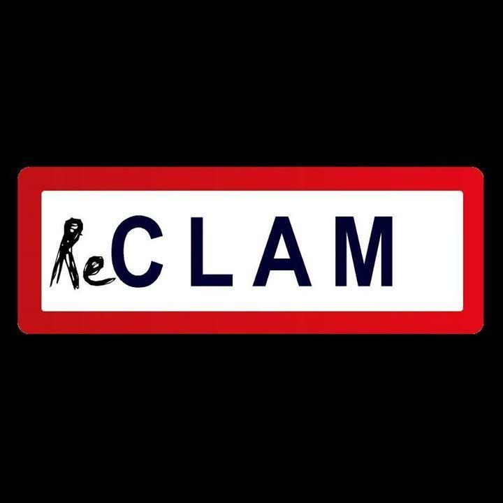 Reclam Tour Dates