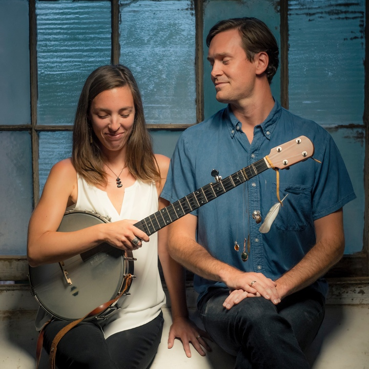 The Honey Dewdrops @ The Repertory Theatre - Seaside, FL