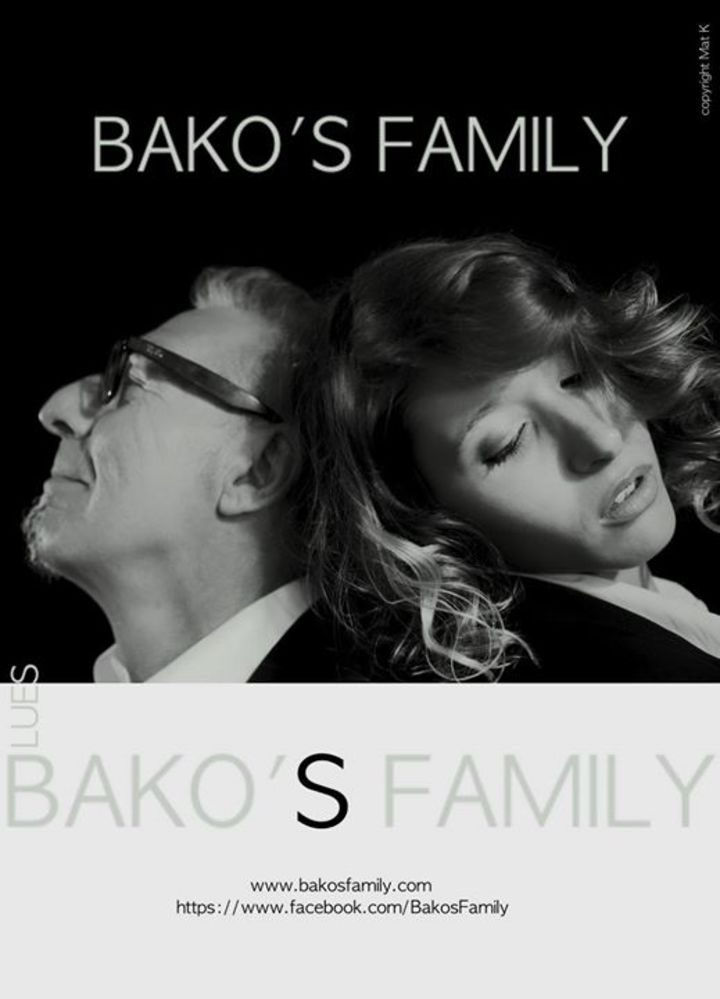 Bako's Family Tour Dates