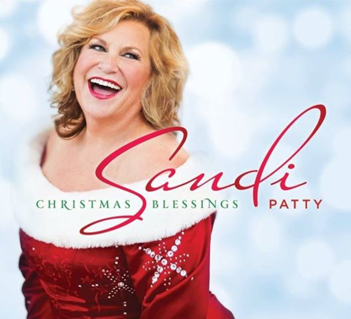 Sandi Patty @ Mayo Performing Arts Center - Morristown, NJ