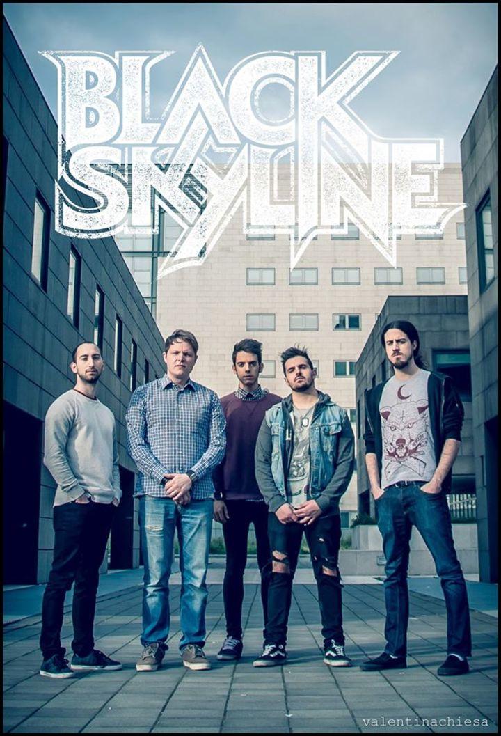 Black SkyLine Tour Dates