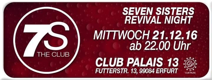 Klinkenpraxis @ Club Palais 13 - Erfurt, Germany