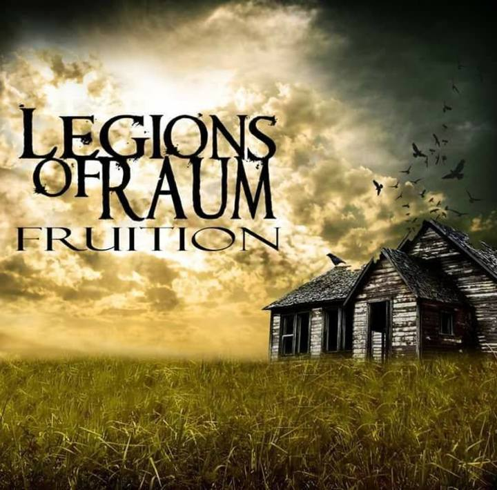 LEGIONS OF RAUM Tour Dates