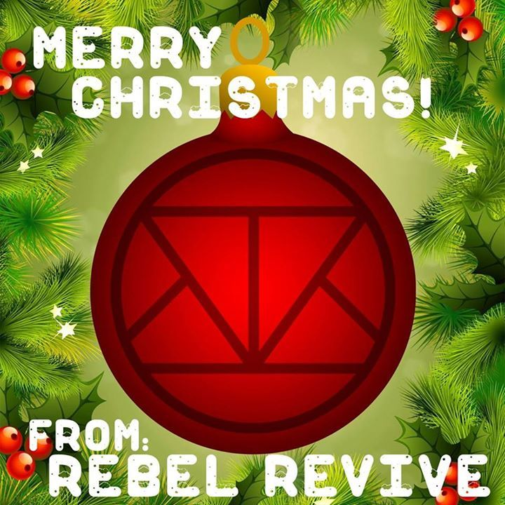 Rebel Revive Tour Dates
