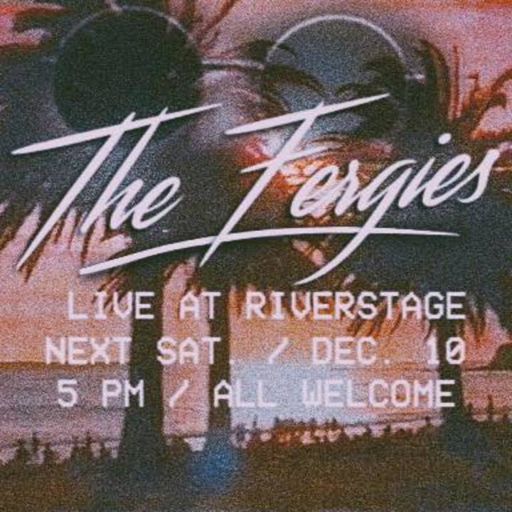 The Fergies @ Riverstage - Brisbane, Australia