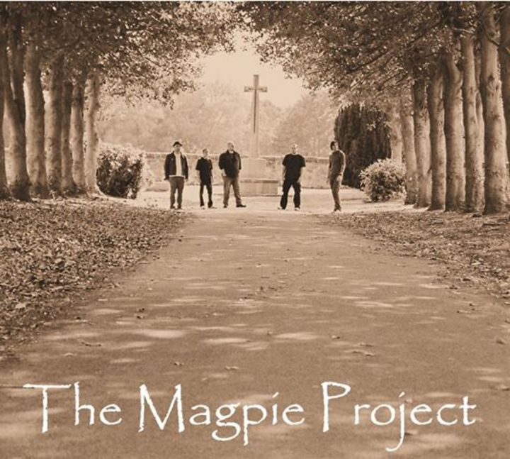 The Magpie Project Tour Dates