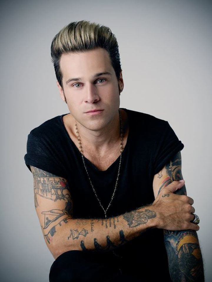 Ryan Cabrera Tour Dates