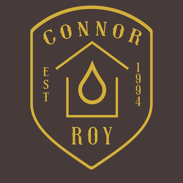 Connor Roy Tour Dates