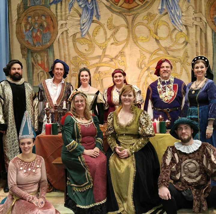 Royal Renaissance Singers Tour Dates