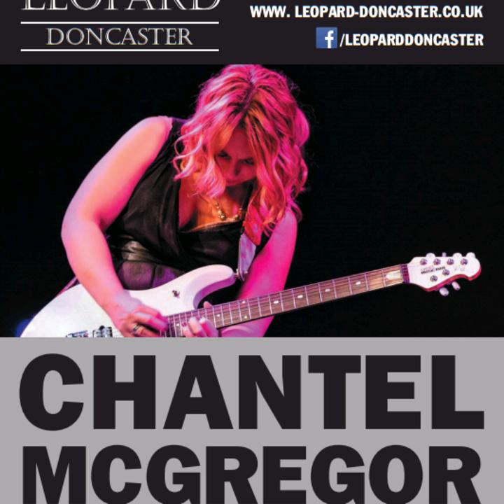 The Leopard Doncaster Tour Dates