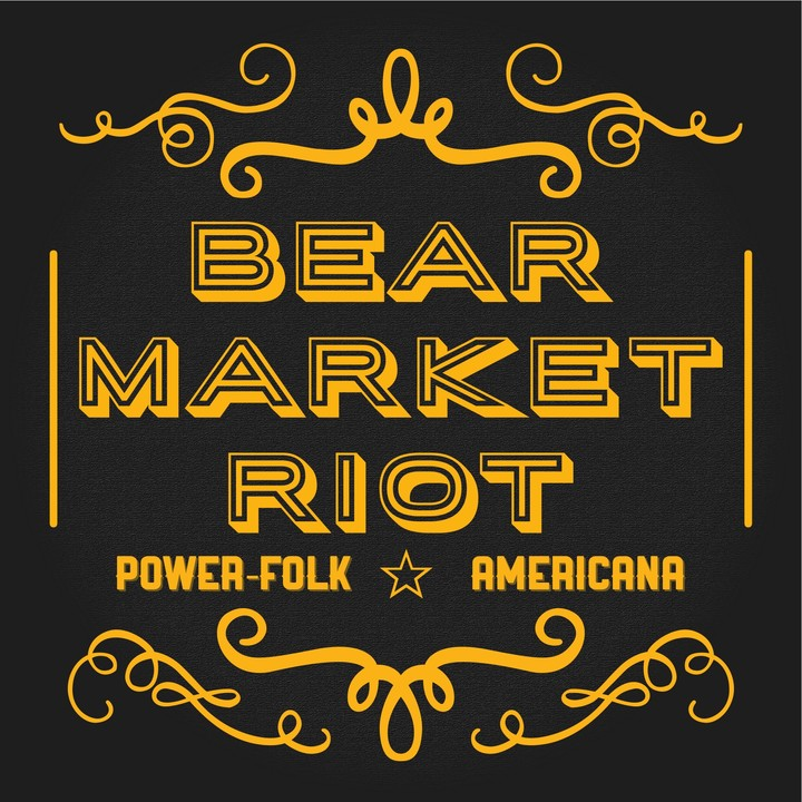 Bear Market Riot Tour Dates