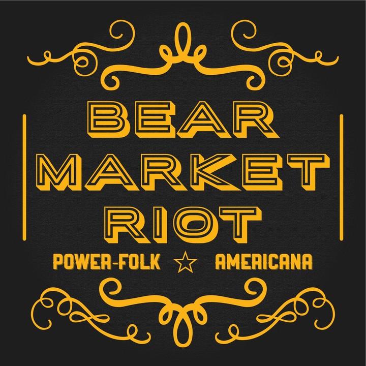 Bear Market Riot @ Villa San Juliette - San Miguel, CA