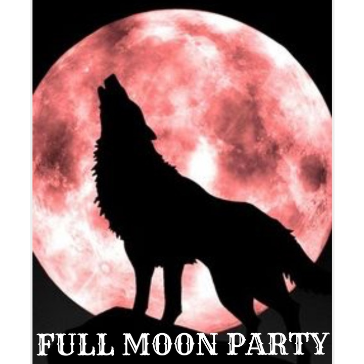 Full Moon Party Tour Dates
