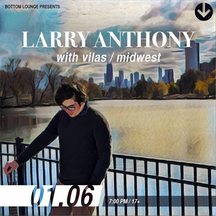 Larry Lesniak Tour Dates