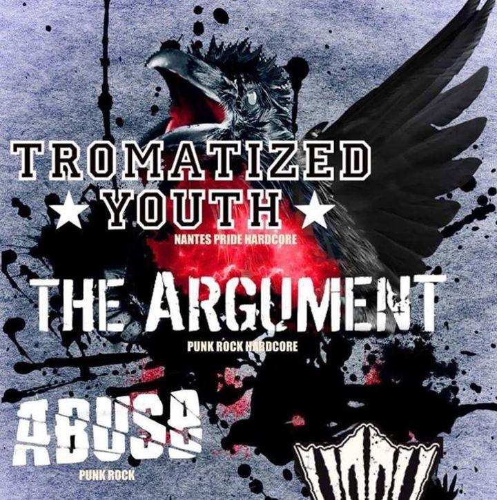 The Argument Tour Dates