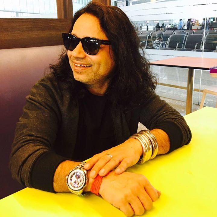 Kailash Kher Tour Dates