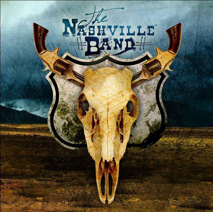 The Nashville Band Tour Dates