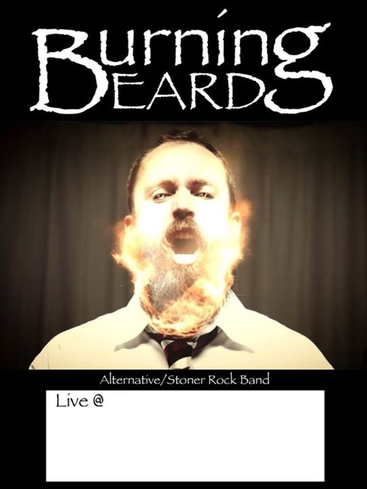 Burning Beards Tour Dates