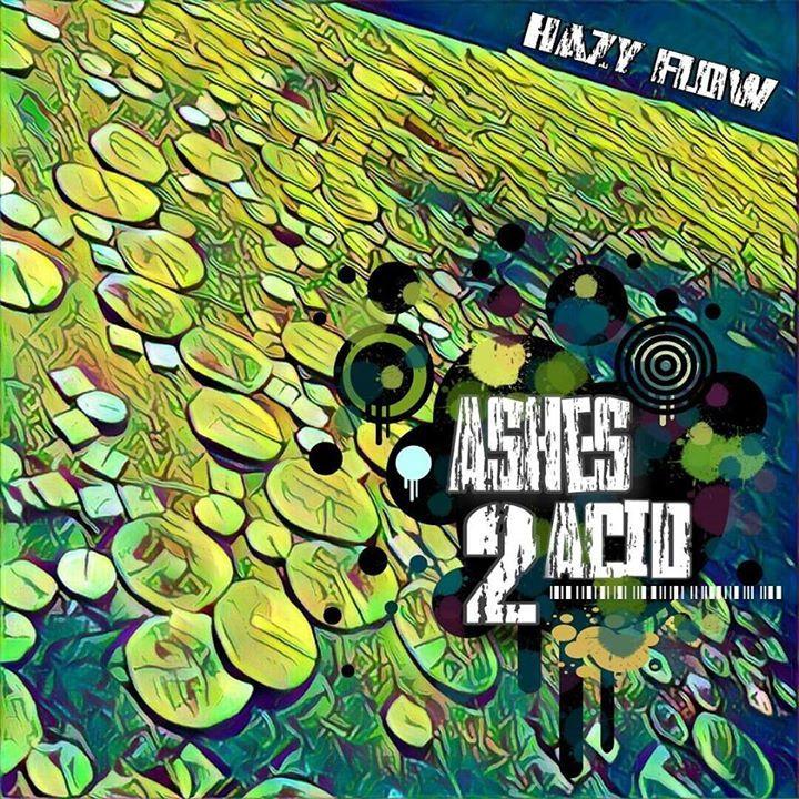 Hazy Flow Tour Dates