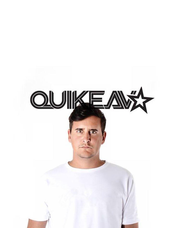 Quike AV Tour Dates