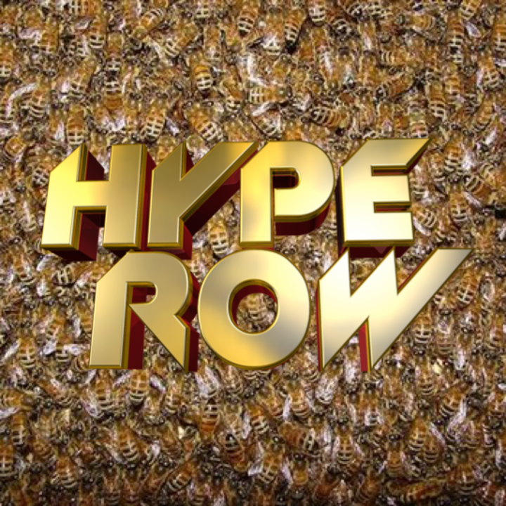 Hype Row Entertainment Tour Dates