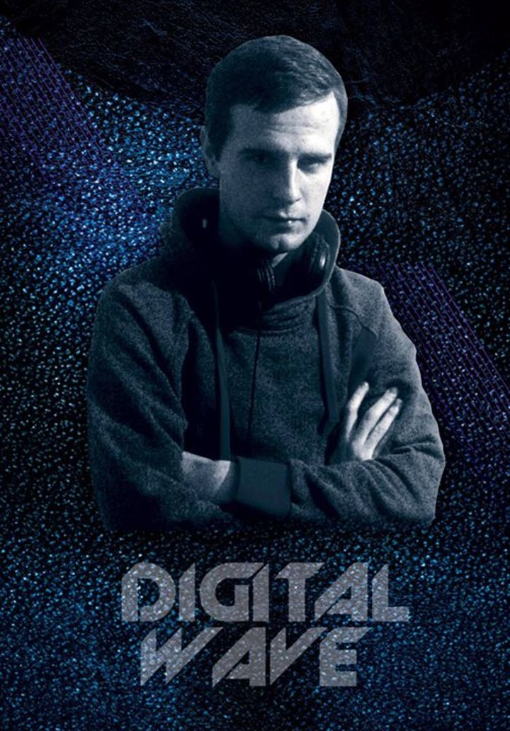 Digital Wave Tour Dates