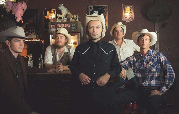 The Railhouse Band Tour Dates