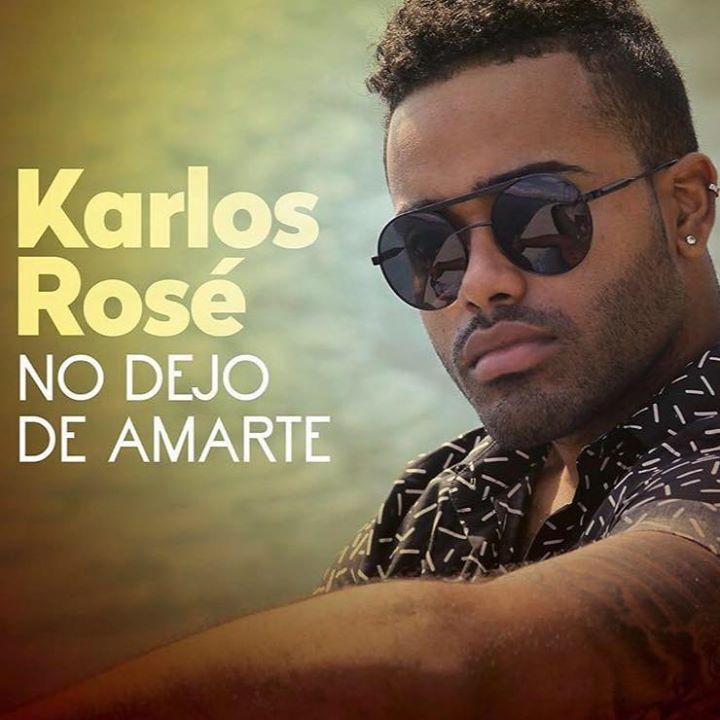 Karlos Rosé Tour Dates
