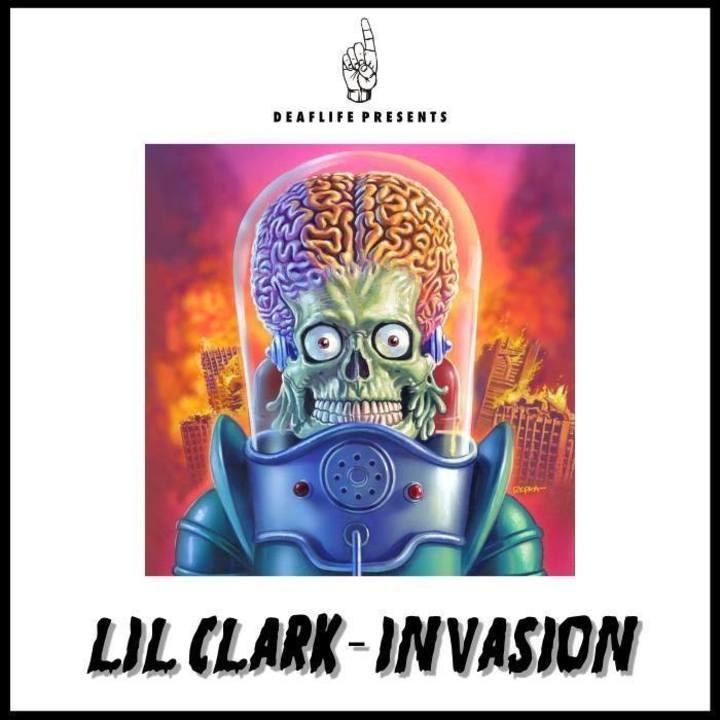 Lil Clark Tour Dates