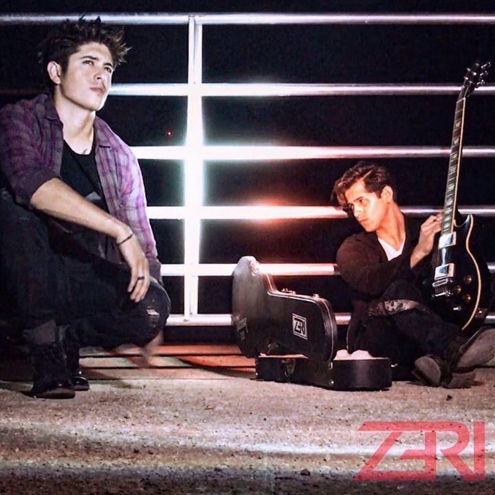 Zeri Tour Dates